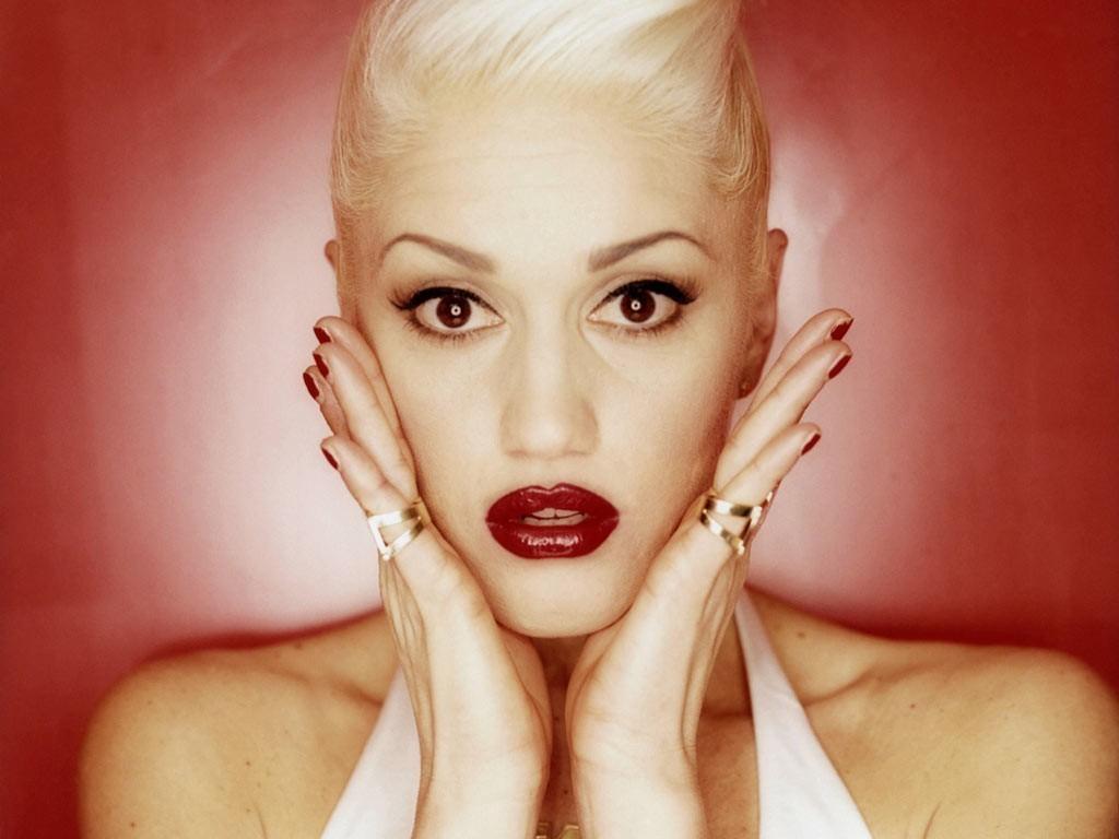 Gwen Stefani Style Icon гвен стефани