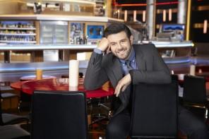 NBC's Food Fighters Returns