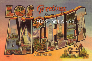 Pulse on LA – No.1