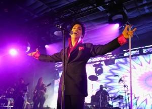 Image: Prince At SXSW