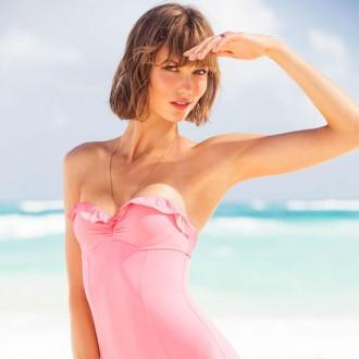 Victorias Secret Swimsuit Catalog 2013