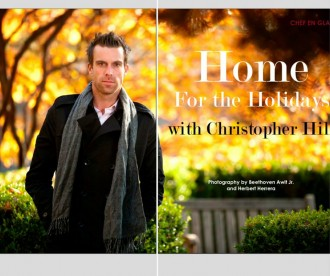 ChristopherHill Book