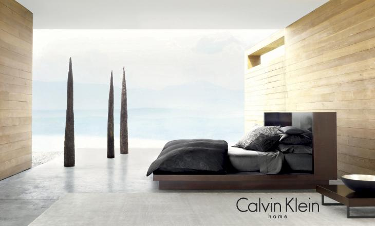 calvin klein home. Black Bedroom Furniture Sets. Home Design Ideas