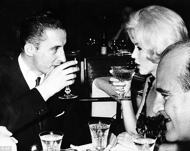 Marilyn-Martini