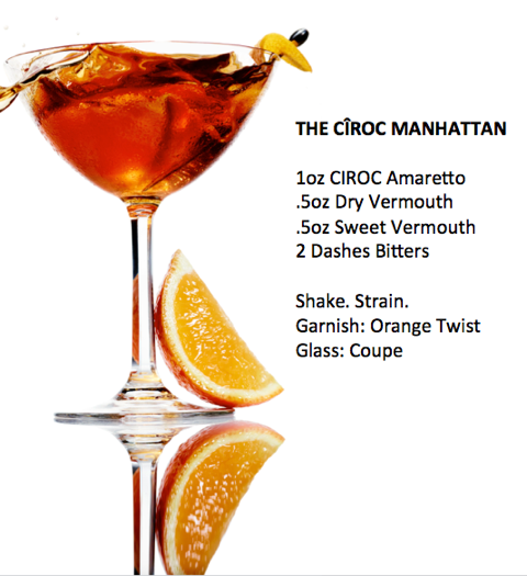 THE CÎROC MANHATTAN