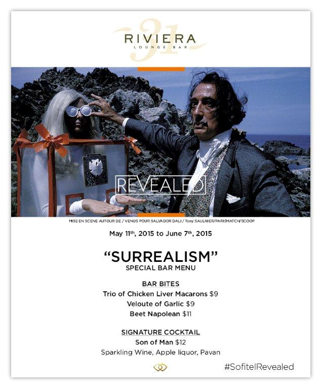 REVEALED_R31_Bar Menu Surrealism