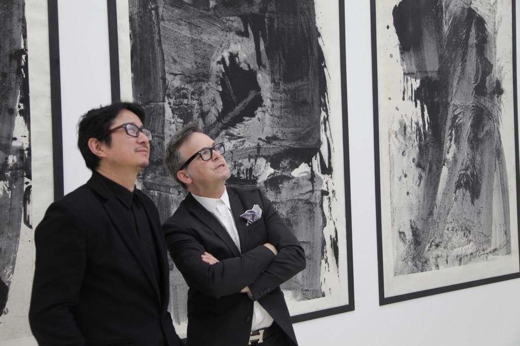 5 Lan Zhenghui with Ethan Cohen
