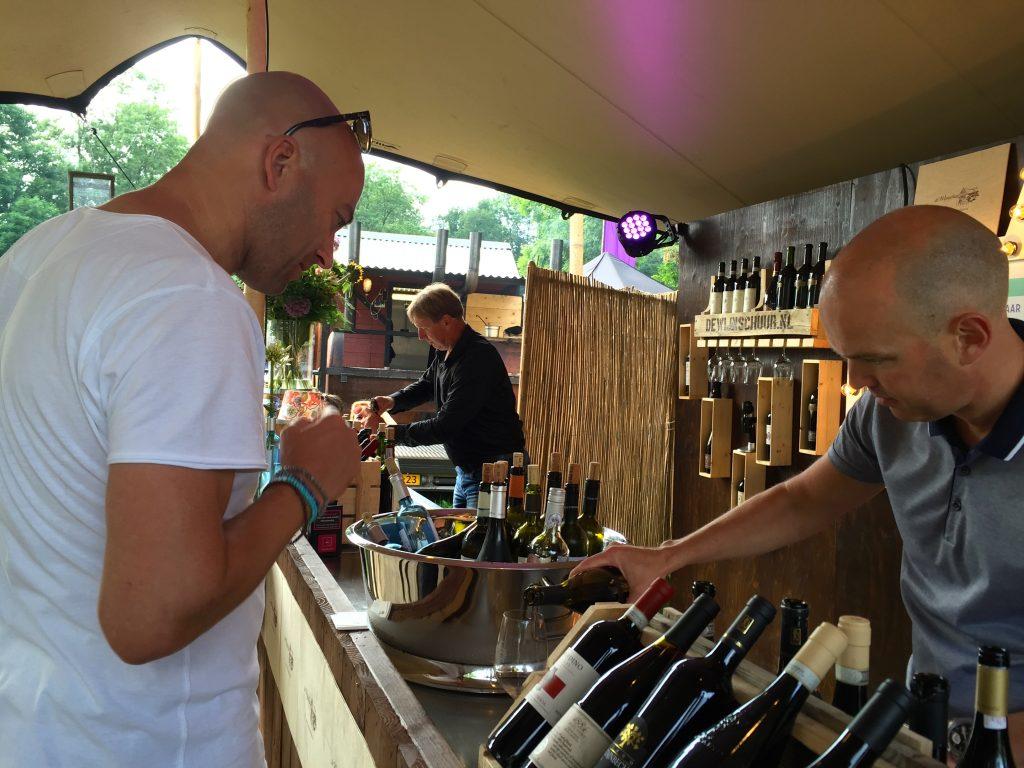 Bacchus Wine Festival 5