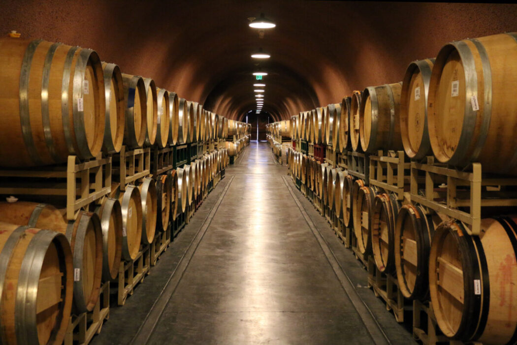 """A Curated """"Beautiful Places"""" Experience in Wine Country"""