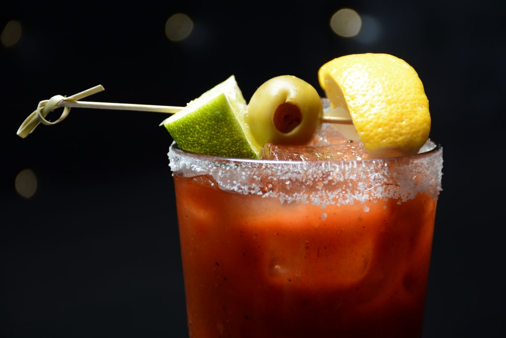 Hyperion Public Bloody Mary