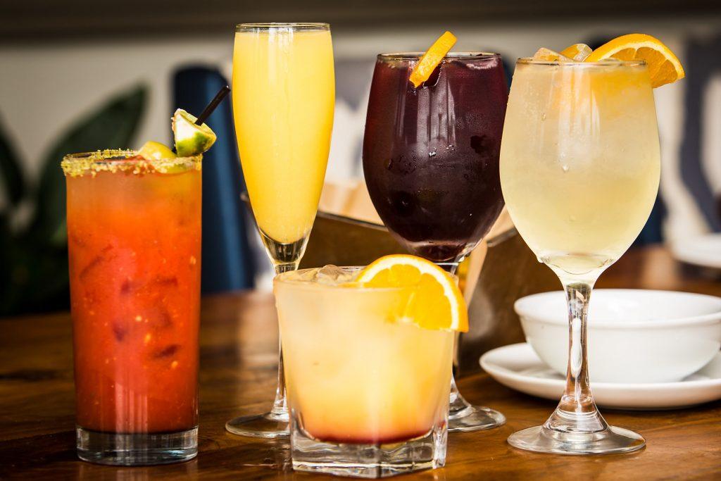 Red O Santa Monica Endless Cocktails