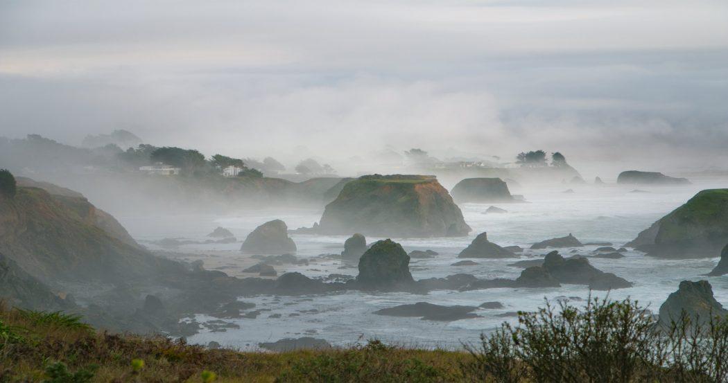 TIANR Sea Drum House View 1 Photo by Dave Mathews