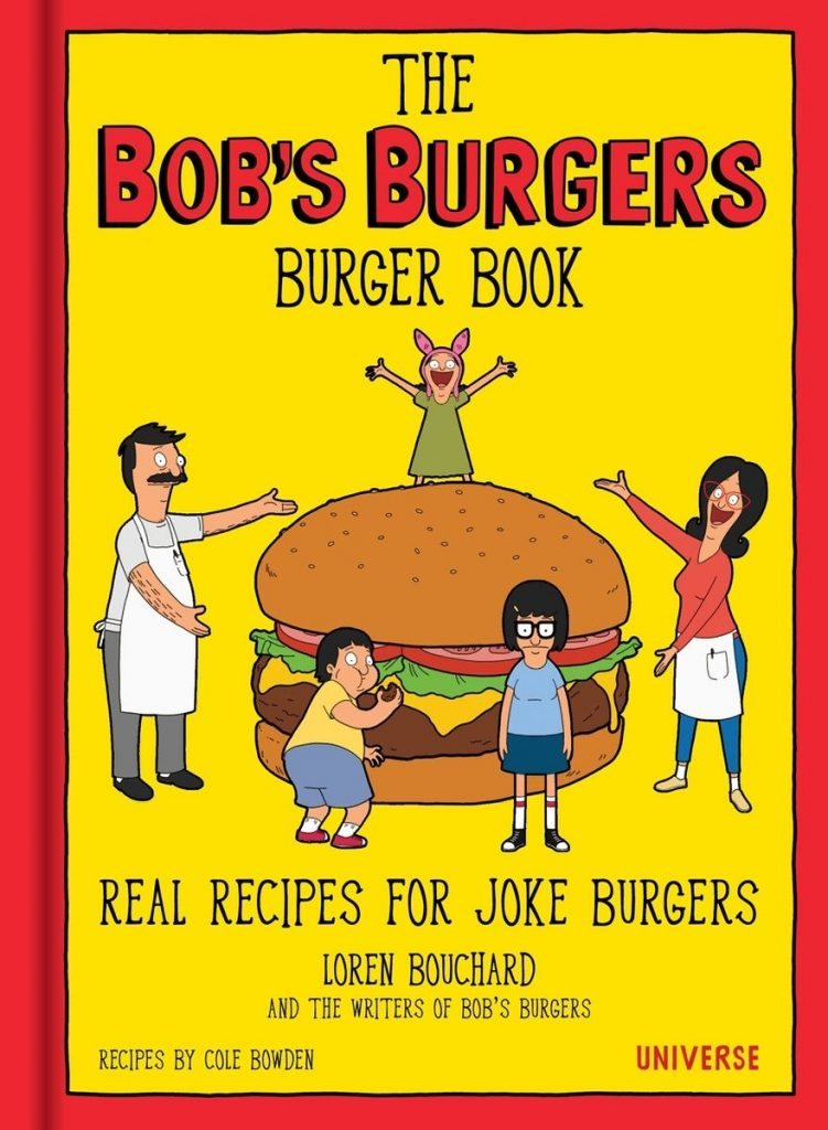 BBcookbook