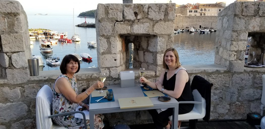 Dubrovnik Restaurant 360 8