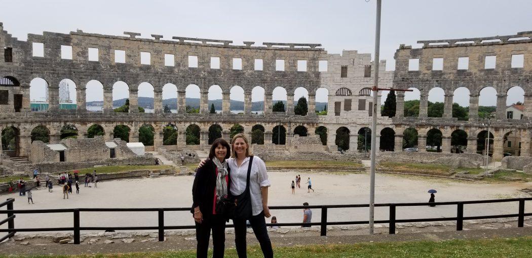 Pula Amphitheater 5