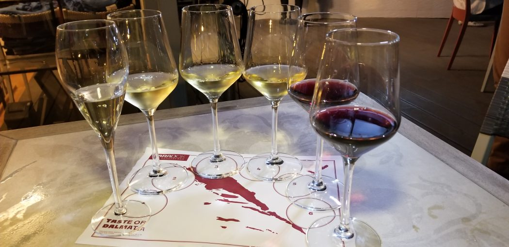 Split Paradox Wine Bar 6