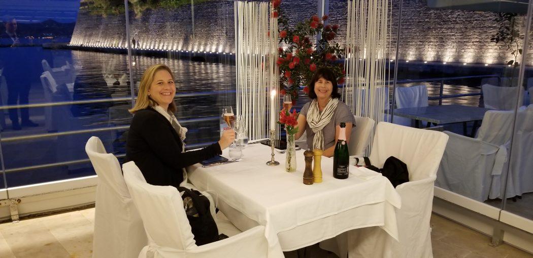 Zadar Fosa Restaurant 4