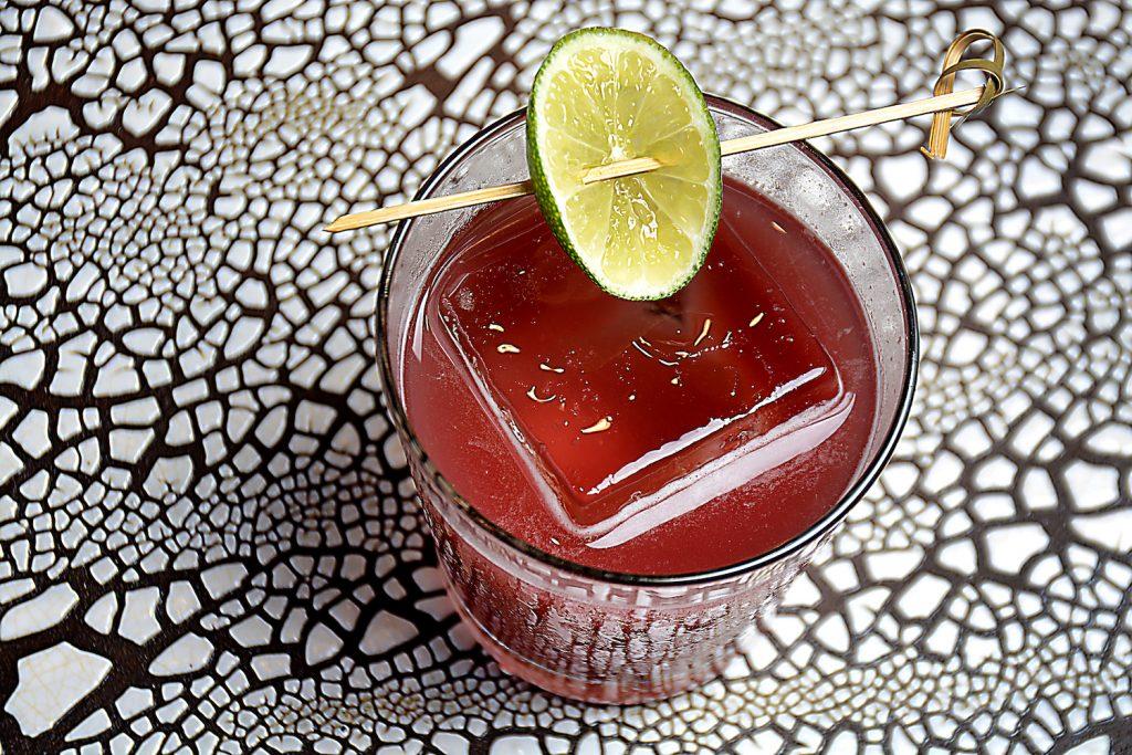 CMI Cocktail