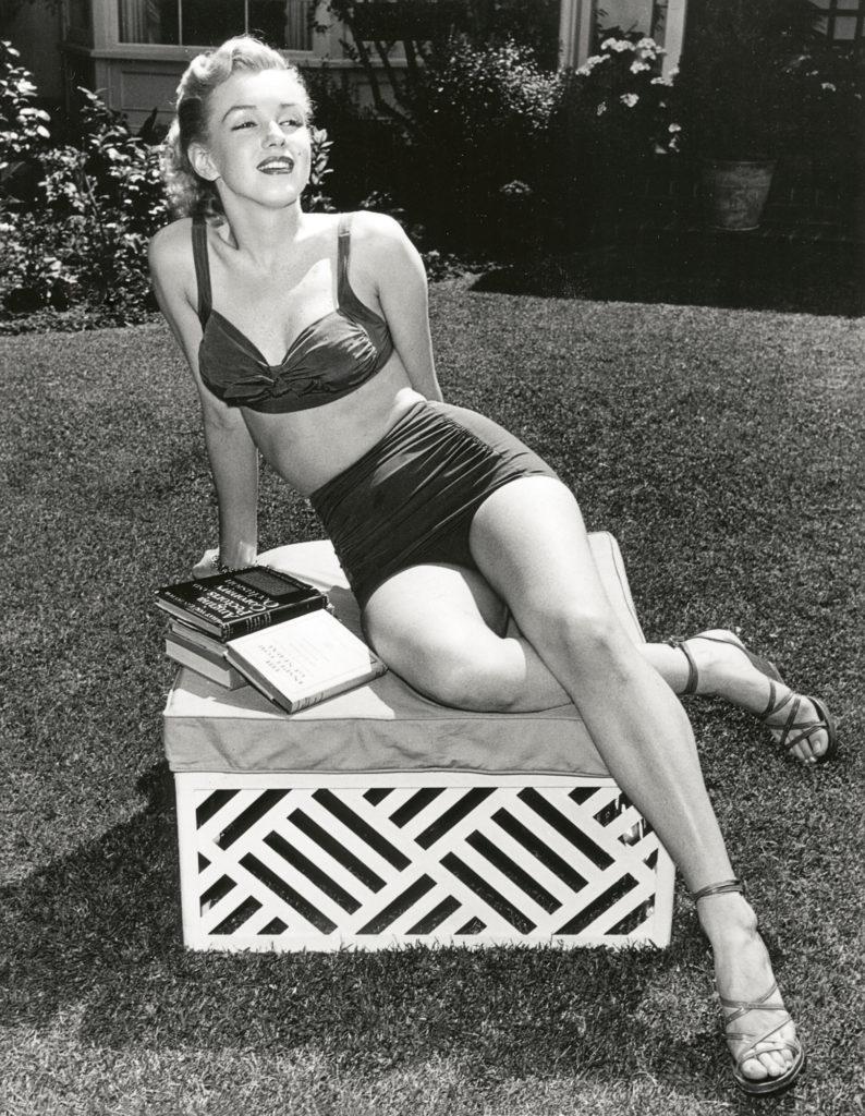 Marilyn Monroe Bungalow