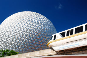 The Many Reasons to Love Walt Disney's Epcot