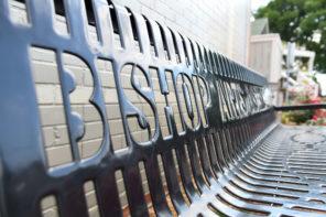 Street Art + Swanky Bites | Bishop Arts District