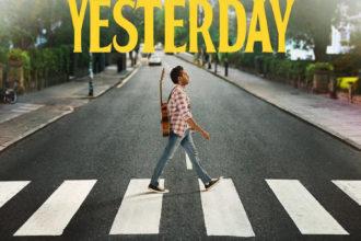 Yesterday movie starring Himesh Patel