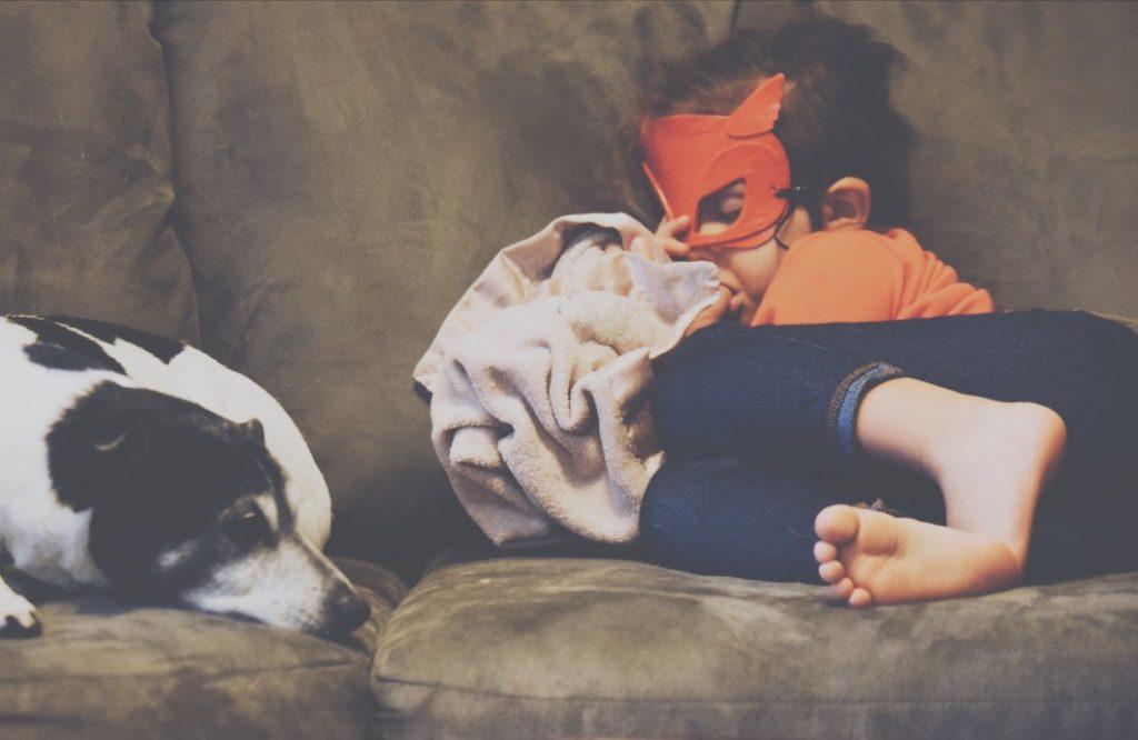 little superhero owlette fell asleep when she got home from school t20 wK1VzV