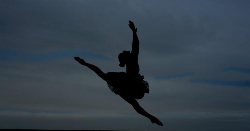 ballet ballet dancer agility theatrical performance women motion ballet shoe elegance modern t20 98k2X6