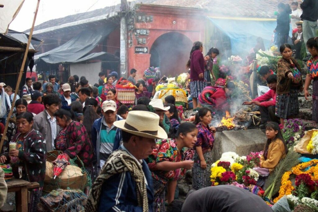 photo taken in 2002 on the plateaus of guatemala during the feast of the dead t20 8dEpoW