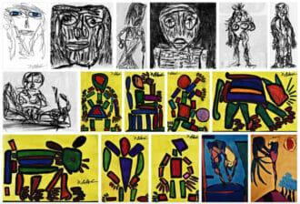 Art and Race, Darrell Black