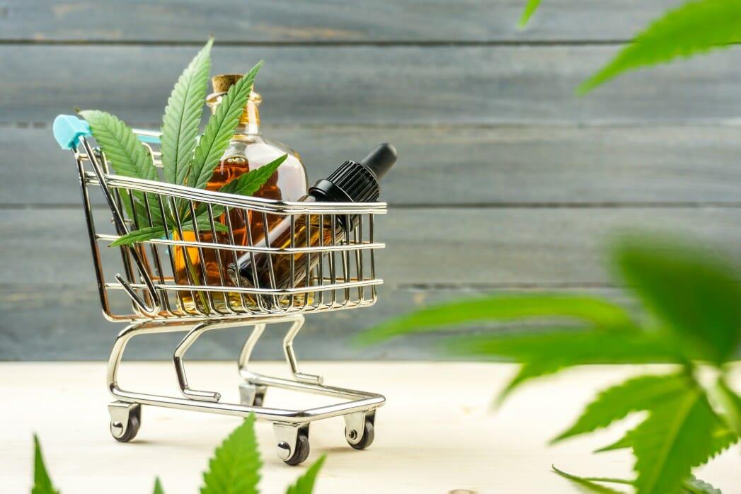Cannabis Ancillery Market