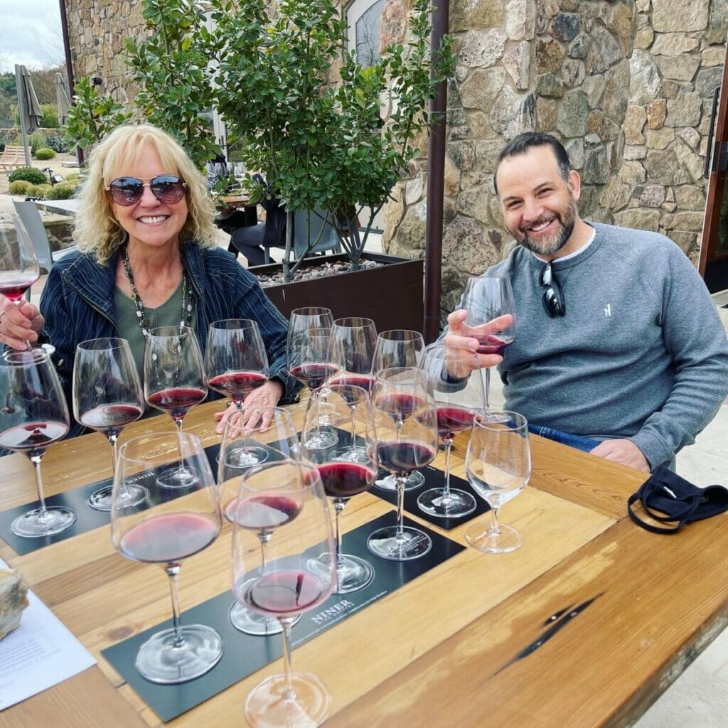 How To Take A Low Key 4-Day Trip to Paso Robles