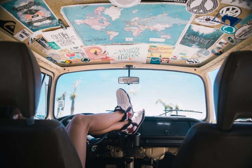 Road Tripping With Women In History