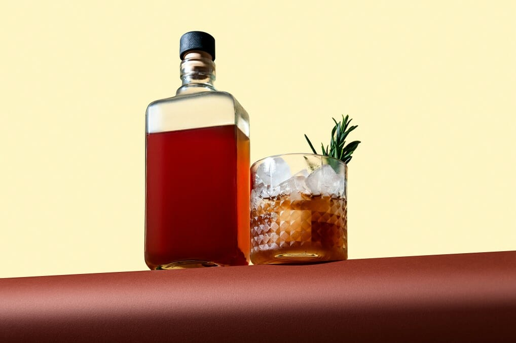 Women and Whiskey Are Mutually Inclusive