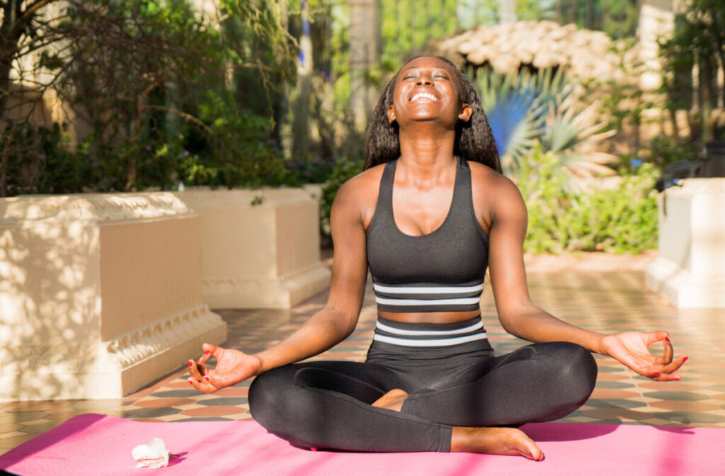 Yoga, Pilates and Tantra Practices