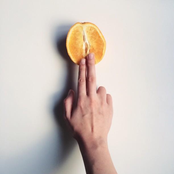 sex orange and hand t20 z91k2P