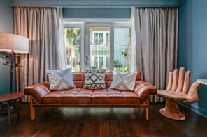 Hotel Amarano Is Burbank's Best Kept Secret