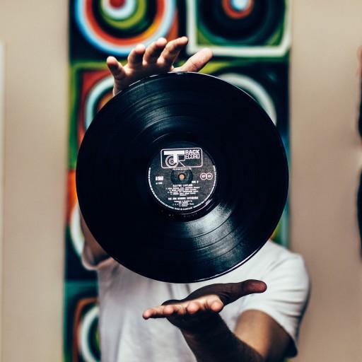 Vinyl Lives On