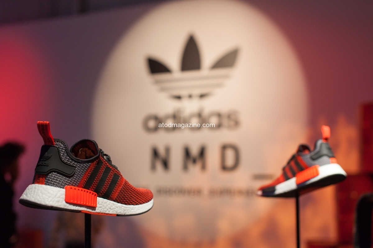 5e540b4ddc6d Miguel + Adidas Originals Brings the NMD Experience to LA